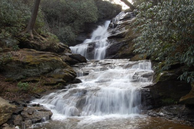 Mud Creek Falls (55)