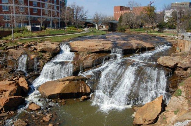 Reedy River Falls (25)