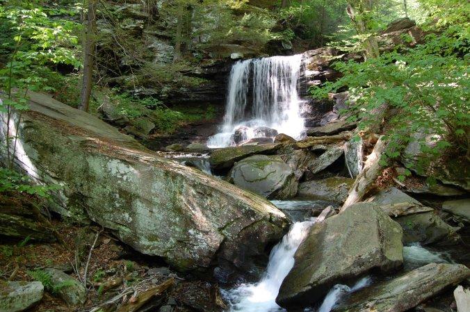 B. Reynolds Falls (7)