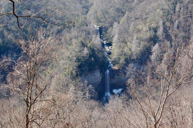 Raven Cliff Falls (33)