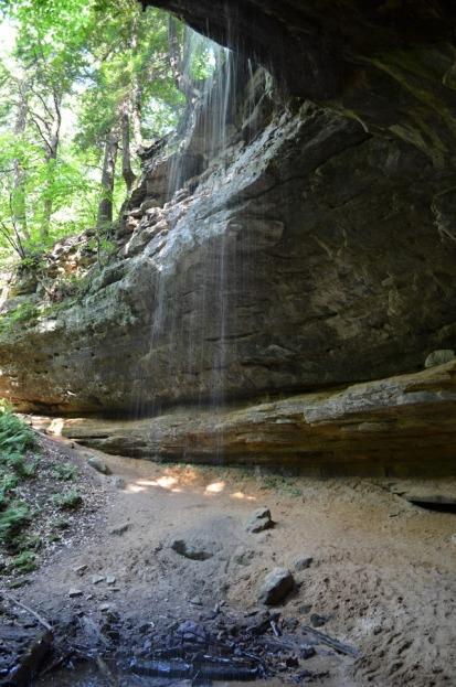 Memorial Falls Michigan (42)