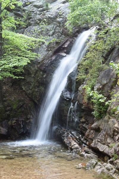 Peavine Falls (6)
