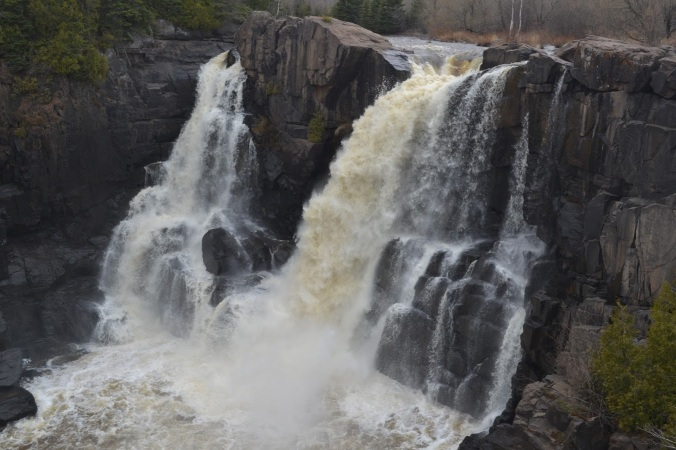 High Falls Ontario side (21)