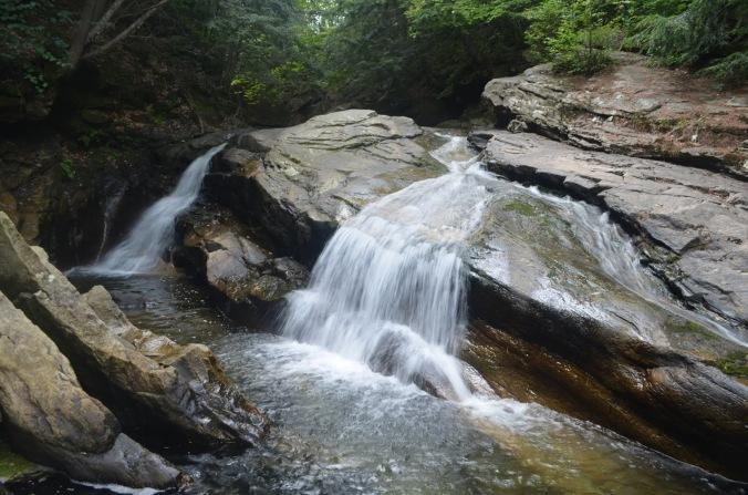 pikes falls