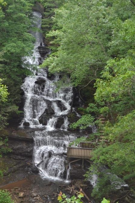 Trahlyta Falls (2)